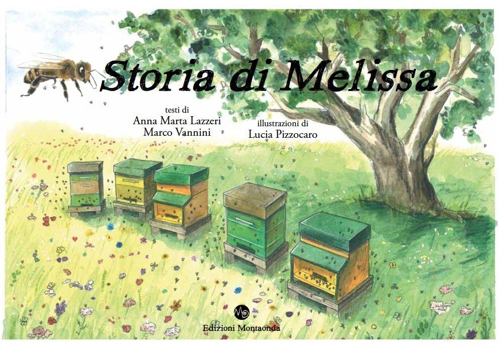Lazzeri - Pizzocaro - Vannini, Storia di Melissa