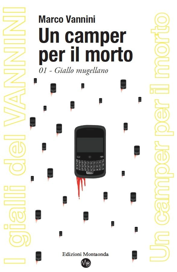 Marco Vannini, UN CAMPER PER IL MORTO