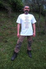 European Beekeeper T-Shirt