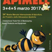 FIERA APIMELL 2-4 marzo 2017