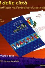 Presentazione del libro API DELLE CITTA'