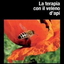 Roch Domerego, La terapia con il veleno d'api